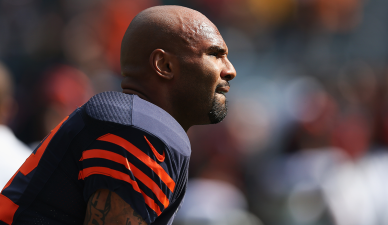 Matt Forte Pens Touching Goodbye to Chicago Bears