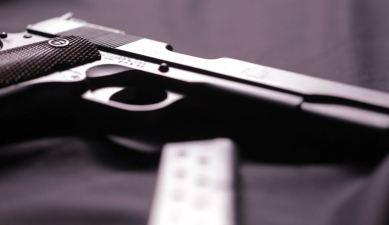 Illinois House Approves Fingerprinting Gun Owners