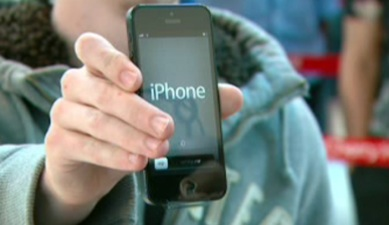 Social Media and Marketing Tips to Learn from Apple's iPhone 5 Launch