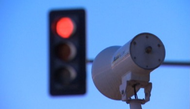 City Gives Green Light for New Red Light Camera Vendor