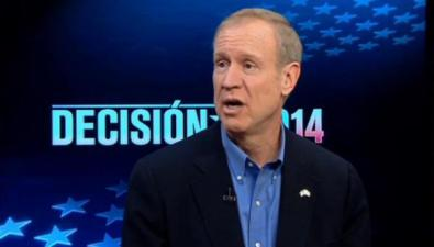 Rauner Education Plan Short on Specifics