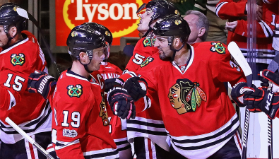 Blackhawks to Raise Season Ticket Prices