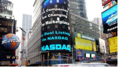 Why NASDAQ's Private Market Means Big Opportunities for Local Firms
