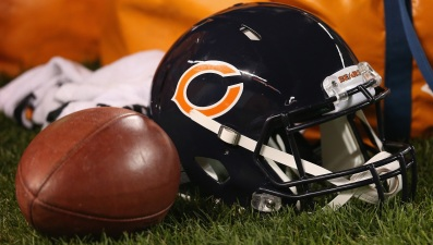 Chicago Bears' 2016 Opponents Revealed