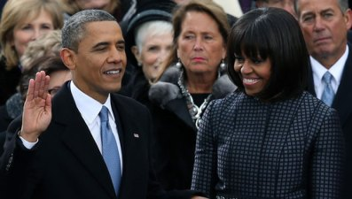 The Obamas Get Chicago Schools Named After Them