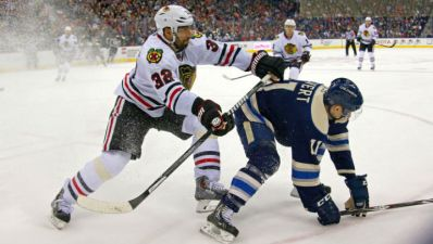 Blackhawks Player Evaluations: Michal Rozsival