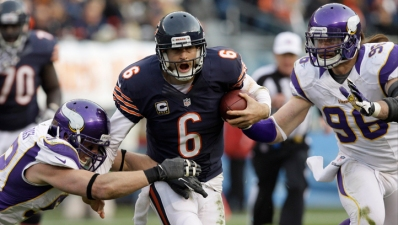 Bears Snap 2-Game Losing Streak, Down Vikings