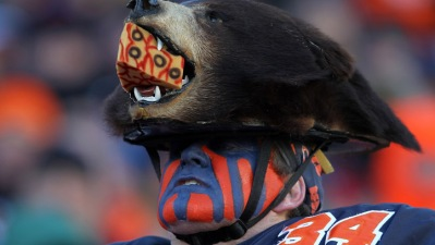 Booted From Bears Game? Get Ready for School.
