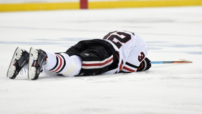 Rozsival Fallout: Who Replaces Him in Lineup?