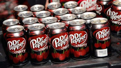 Bears Switch to Dr. Pepper, RC with New Sponsorship