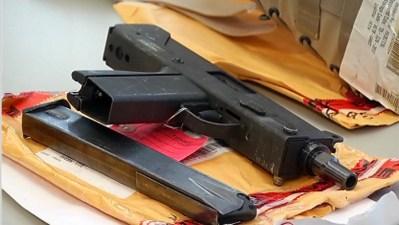 By Deadline, Few Towns Pass Assault Weapons Bans