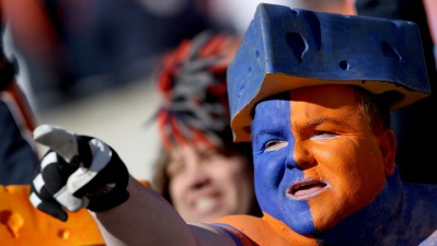 Study Shows Bears Fans More Loyal Than Packers'