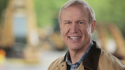Rauner Gives Self Another $500K