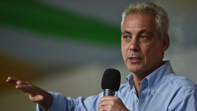 Emanuel Backs Plan on Airbnb Surcharge for Homeless