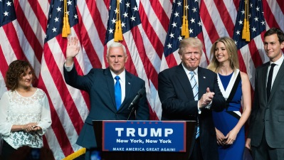 Pence's Record More Complicated Than Campaign Claims
