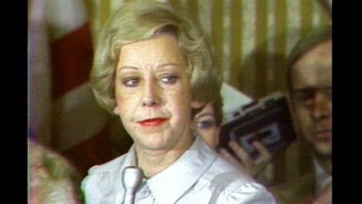 Former Mayor Jane Byrne Hospitalized