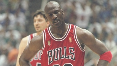 Trainer Says MJ Was Poisoned Before