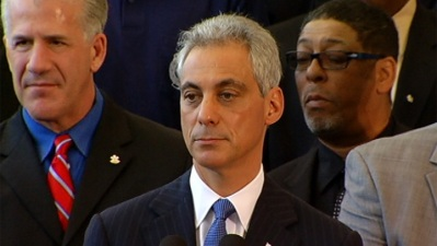 Emanuel Releases Tax Returns, Earns $400K