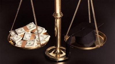 Durbin Seeks To Freeze Student Loan Rates