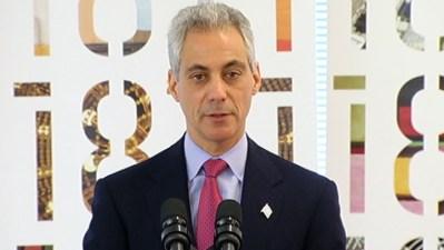 Mayor Emanuel Honors 1871 Startups