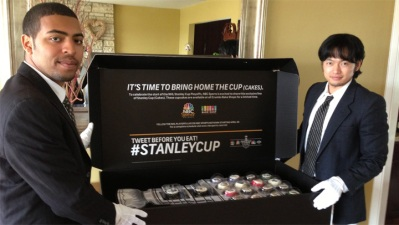 Snag Free Stanley Cupcakes Today