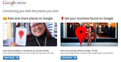 How to Optimize Your Google Local Places Page