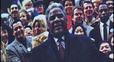 How Obama's Re-Election Campaign Is Like Harold Washington's