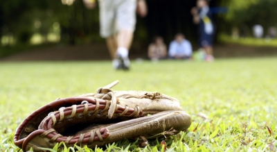 Illinois Lawmakers Play Hooky for Softball Game