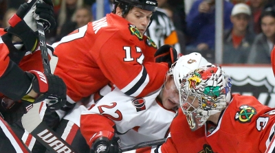 Gameday Preview: Blackhawks vs. Stars