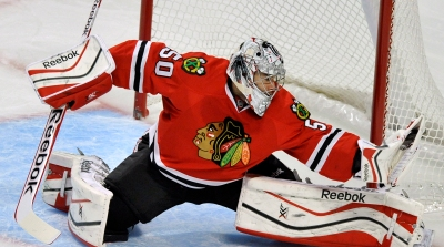 Three Stars: Crawford Dominant as Hawks Win Again