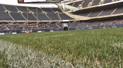 Fighting Illini to do Battle at Soldier Field