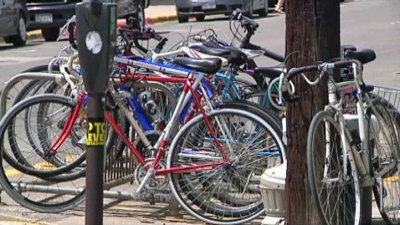 Quinn Changes Bike 'Dooring' Rules