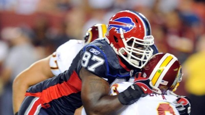 Bears Add Three to Defensive Line