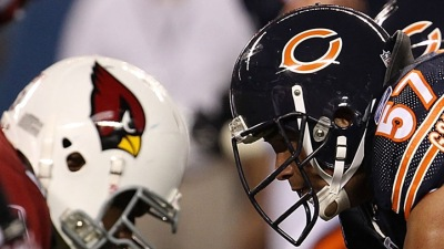 Pre-Gamer: Bears at Cardinals