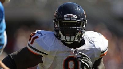 Bear Bites: Should Harris Come Back?