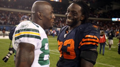 Charles Tillman Questionable for Thursday
