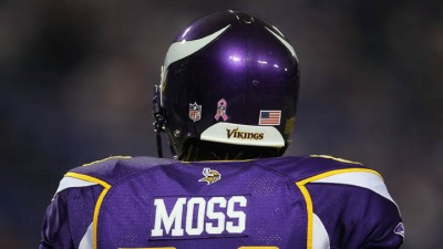 Bear Bites: Moss Gets an Offer