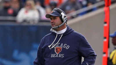 Tice, 6 Other Coaches Let Go