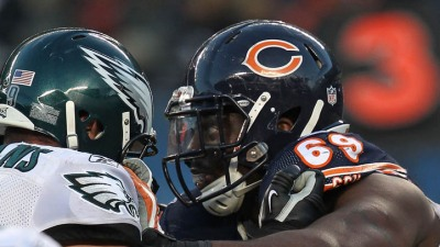 Pre-Gamer: Bears Head to Philly