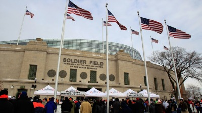 Robbie Gould Knows Chicago Super Bowl Unlikely
