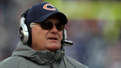 Bear Bites: Mike Martz Is Moving On