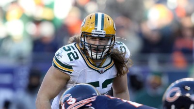 Clay Matthews Officially Out for Sunday's Game