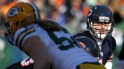 Pre-Gamer: Packers Return to Soldier Field