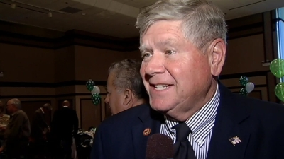 Oberweis, Durbin Spar Over Debate Plans