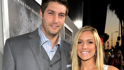 Cavallari Tweets Baby Bump Before Cutler Event