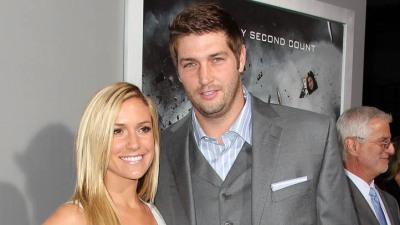 Cutler's Lady in Tabloids Again