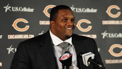 Anthony Adams Makes Plea for 2016 Olympics