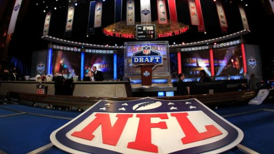 NFL Requests Police Escorts, Freebies for Chicago Draft