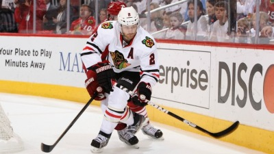 Is Keith the Blackhawks' Best Defenseman?