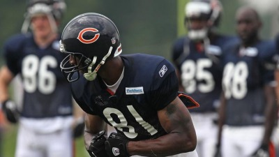 Former Bear Sam Hurd's Sentencing Pushed Back